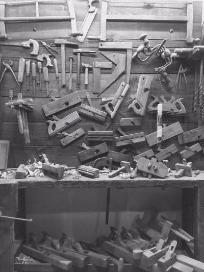 Fábrica de muebles en Valencia