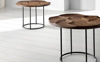 Las mejores mesas auxiliares para decorar tu hogar