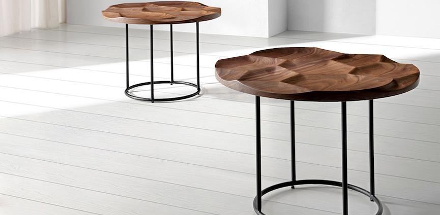 8332611f1 Las mejores mesas auxiliares para decorar tu hogar | Muebles Nacher
