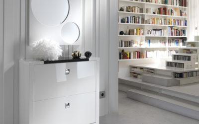 Consejos para decorar estanterías con estilo