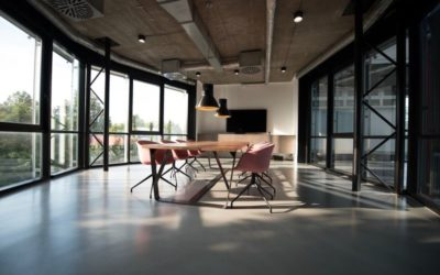 Nuevas tendencias para una oficina moderna