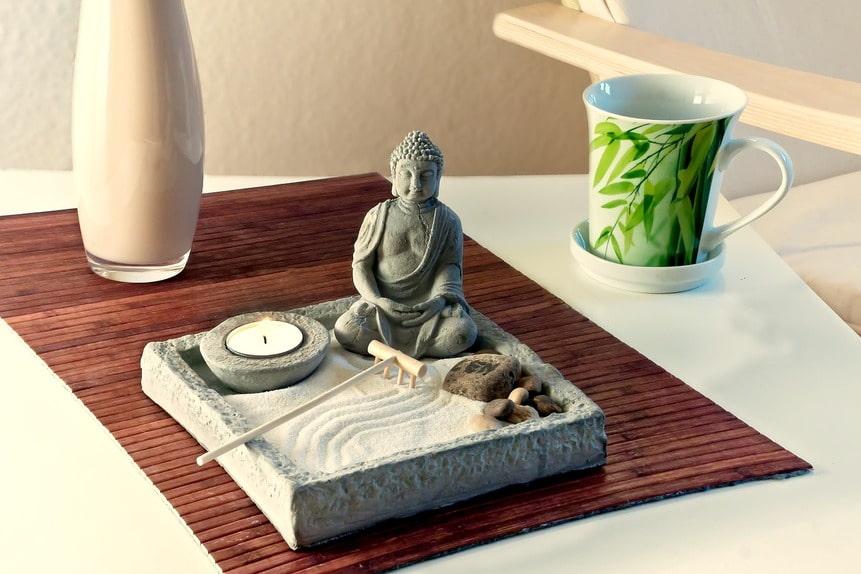 Decoración según Feng Shui para tu hogar