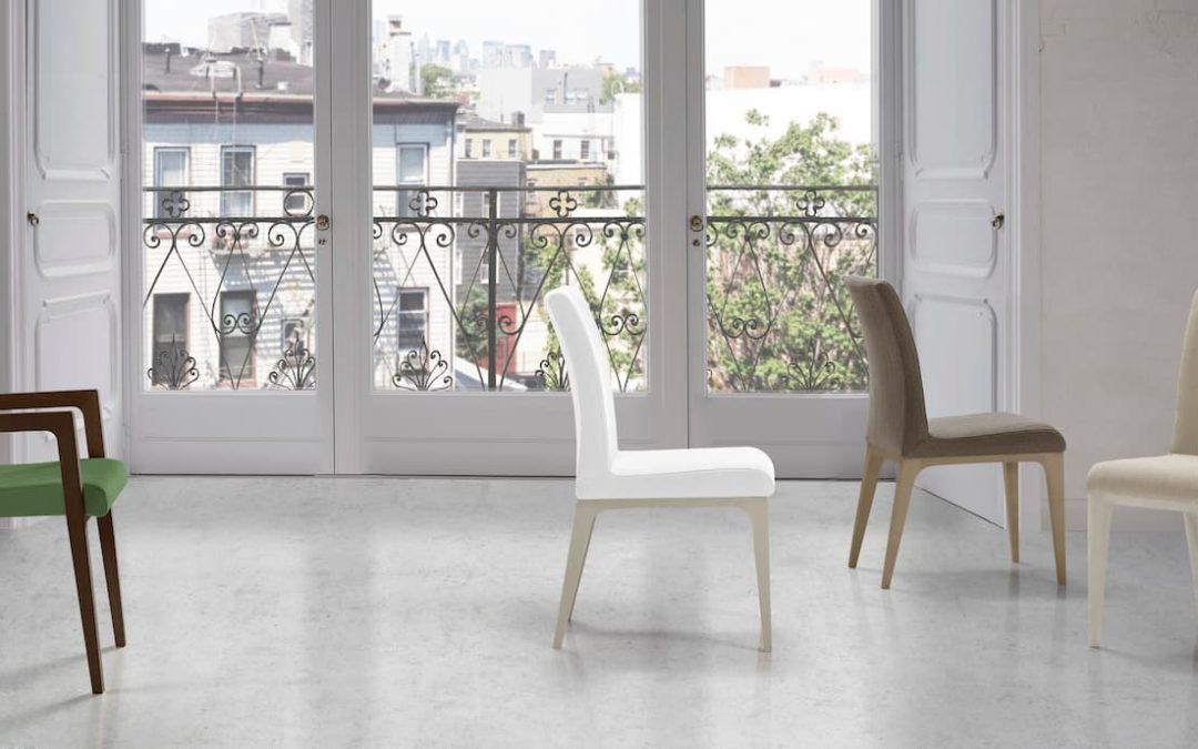 Las mejores sillas para completar tu comedor en Nacher