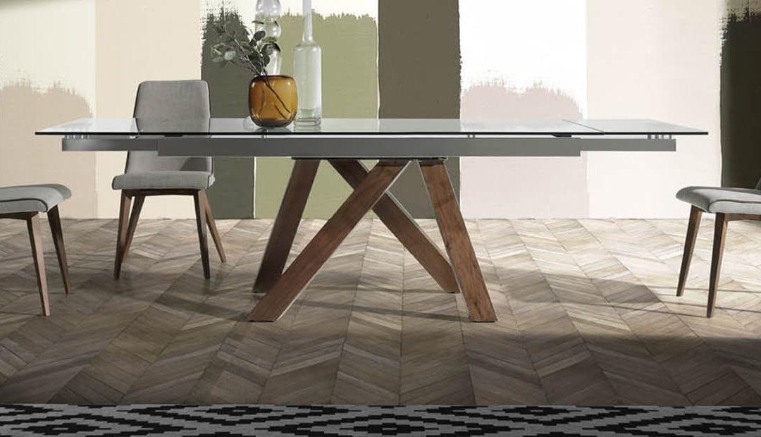 Mesas redondas vs mesas cuadradas, te ayudamos a elegir