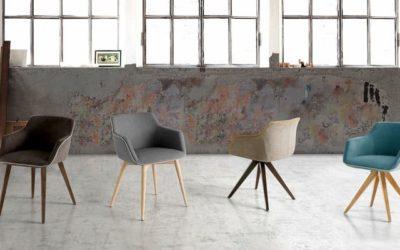 Top 7 sillas de comedor de diseño italiano