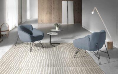 Tendencias otoño-invierno 2021 en muebles de diseño