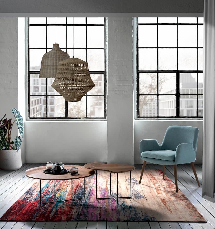 materiales top para tus muebles de diseño italiano